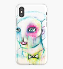 """""""Take Care of Yourself""""  iPhone Case/Skin"""