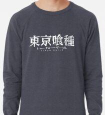 Tokyo Ghoul Logo Lightweight Sweatshirt