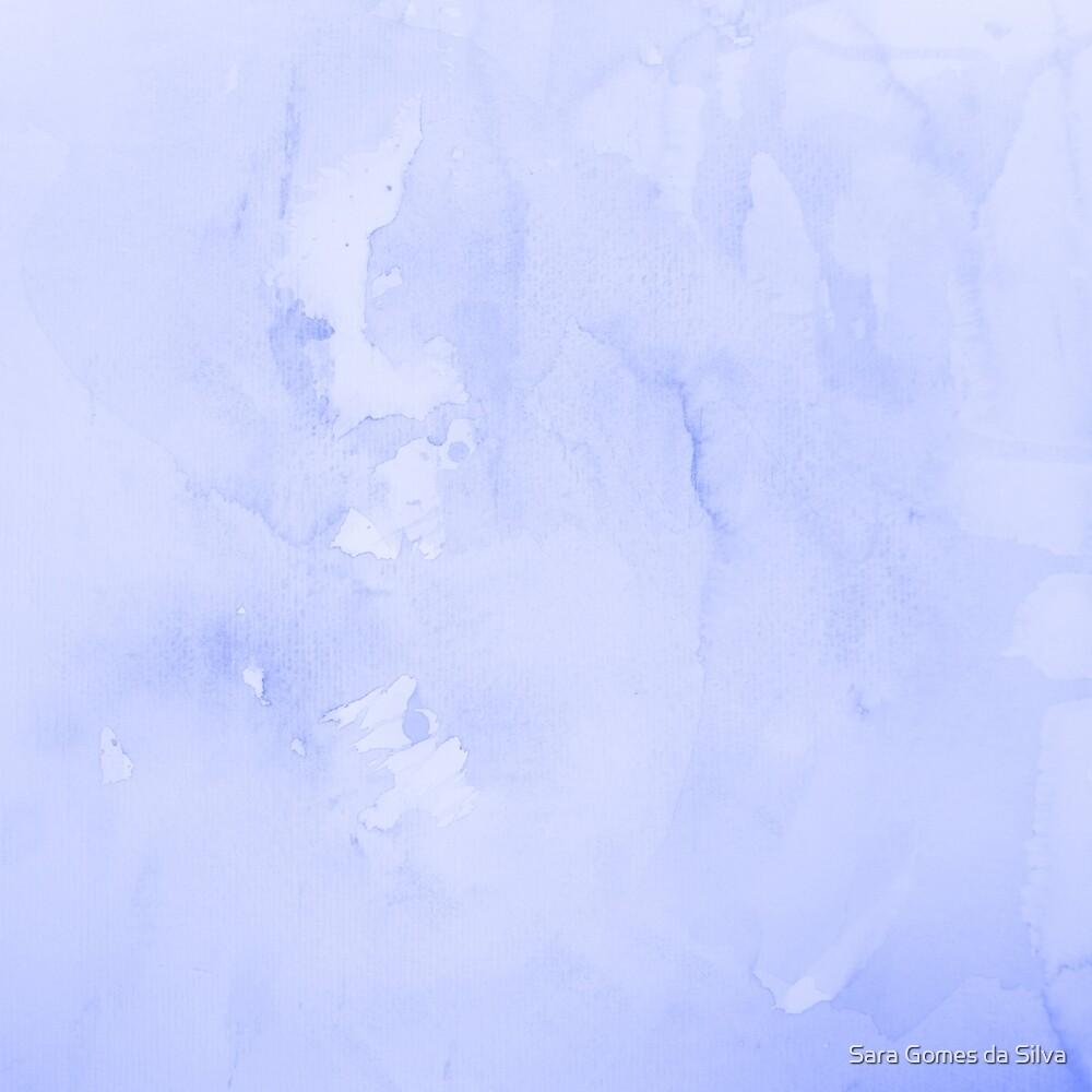 Blue Mystique by Sara Gomes da Silva