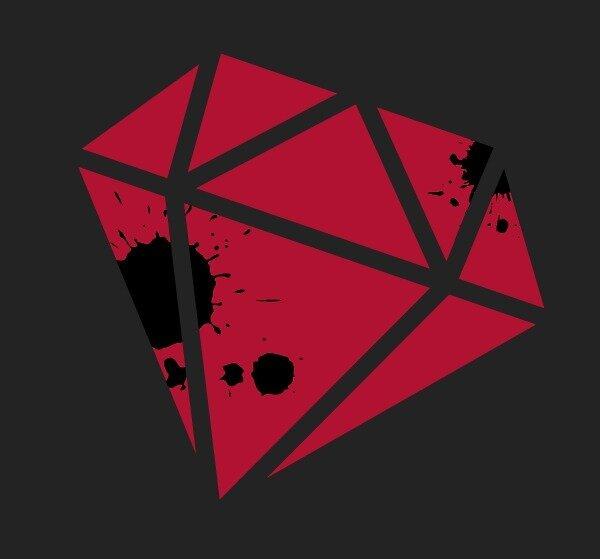 Bloodstained Ruby by Blazinter