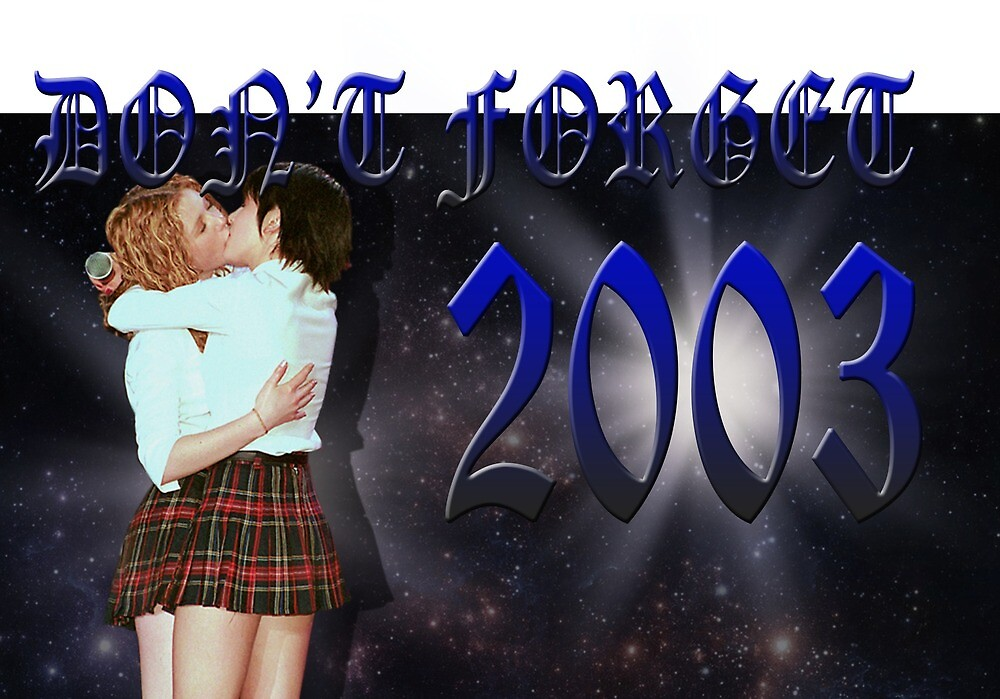 T.A.T.U. DO NOT FORGET 2003 by KNetty