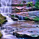 Oxford Falls by Jason Ruth