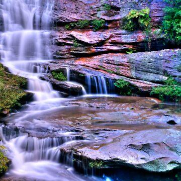 Oxford Falls by scatrdjason