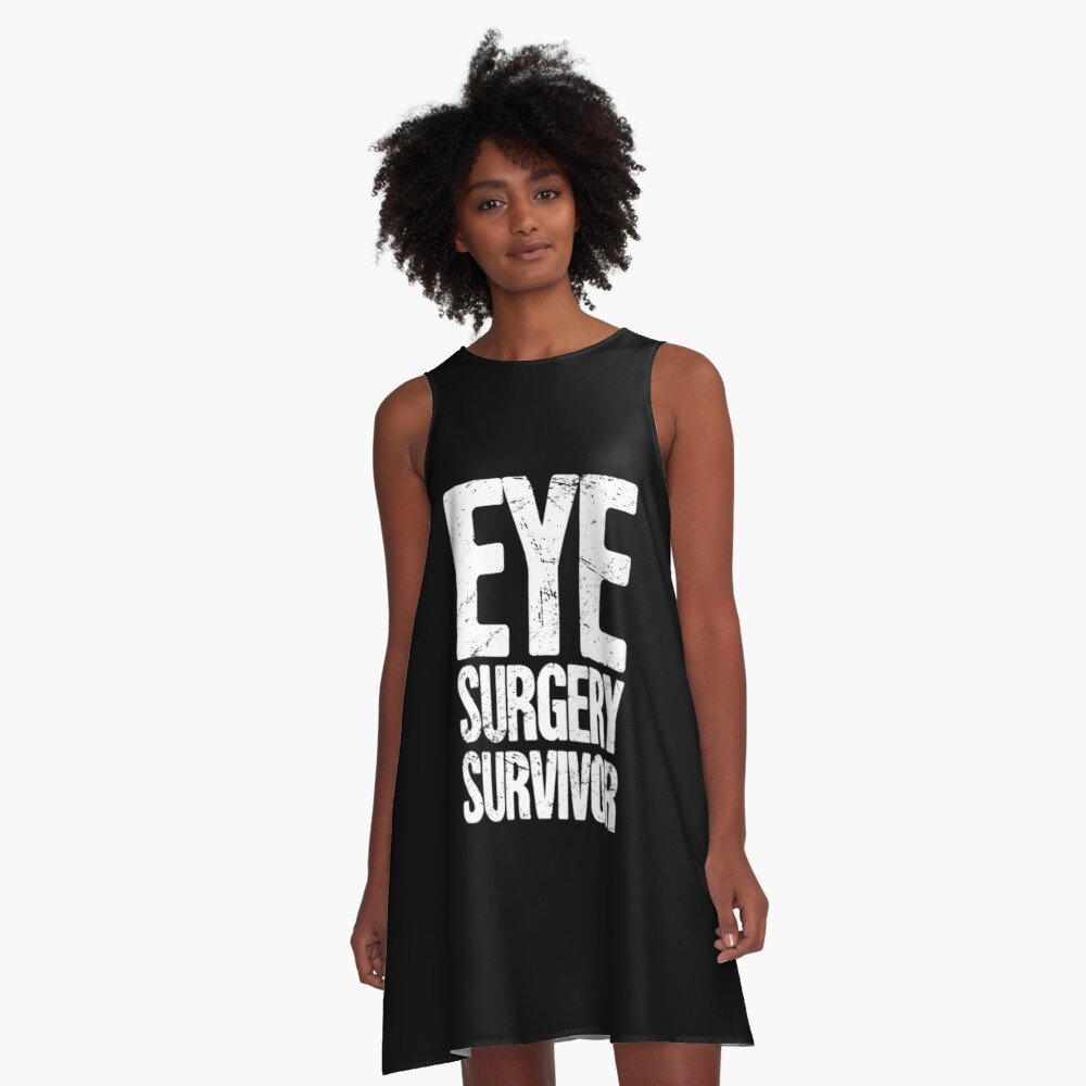 5a646d3c Cataracts Eye Surgery - Funny Get Well Gift