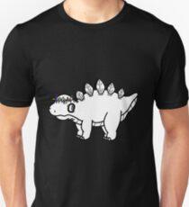 Doodle Dino Unisex T-Shirt