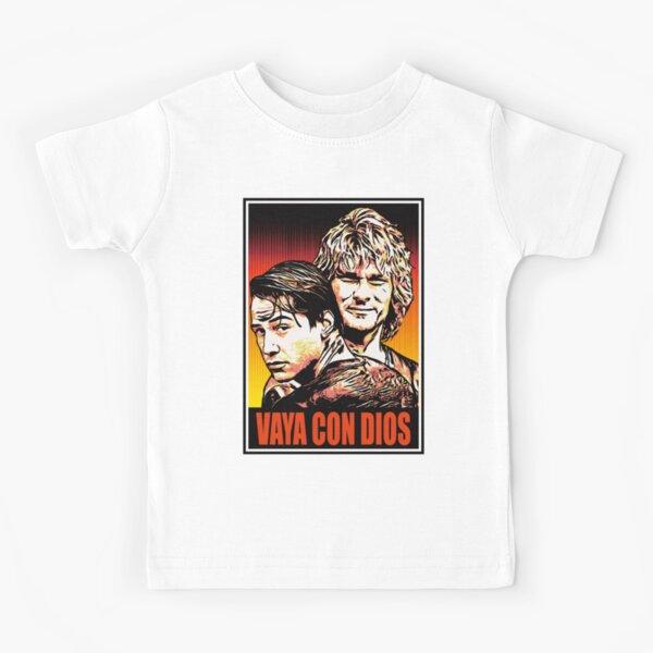 vaya con dios, brah Kids T-Shirt