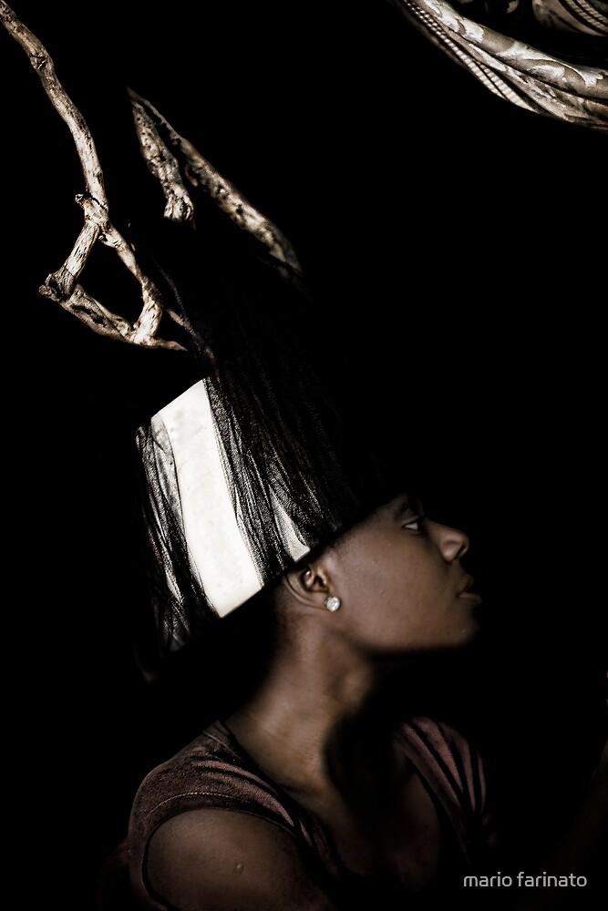 Hat by mario farinato