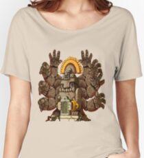MapleStory Zakum Women's Relaxed Fit T-Shirt