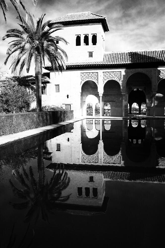 Alhambra by Rob Blackwood