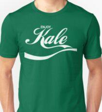 Enjoy Kale Unisex T-Shirt