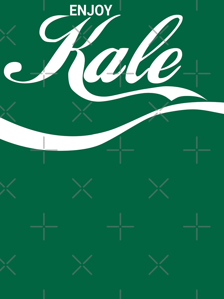 Enjoy Kale by everything-shop