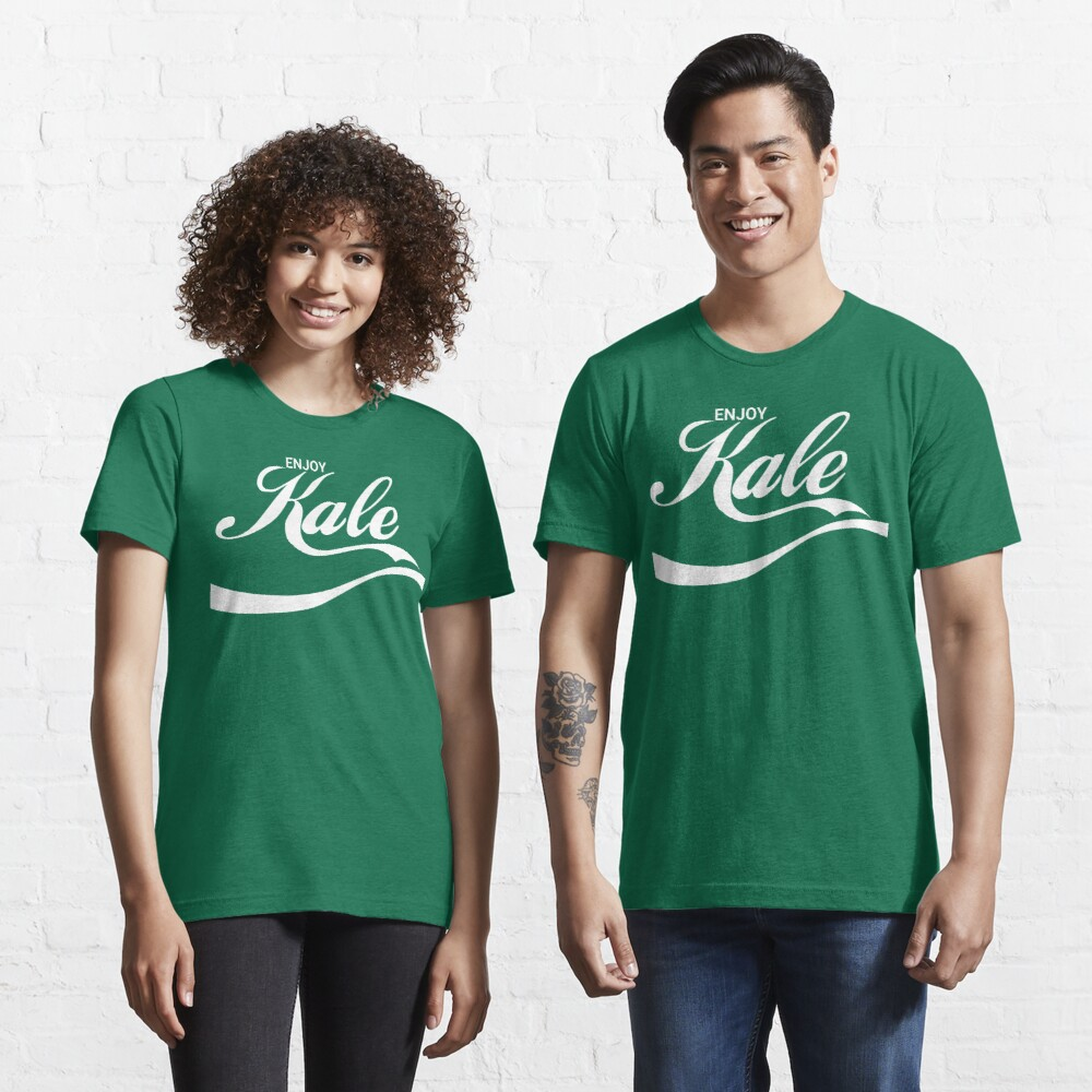 Enjoy Kale Essential T-Shirt