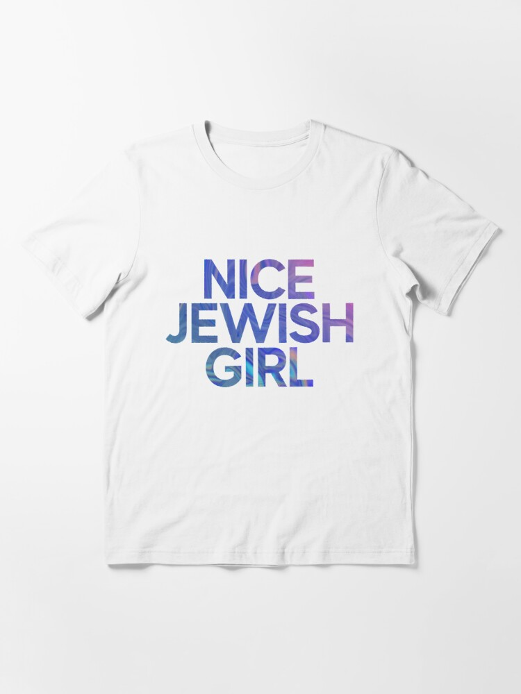 Jewish girl nice Was Amy
