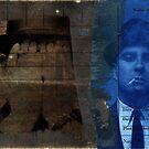 Fingerprint Card #5 by Stephen Sheffield
