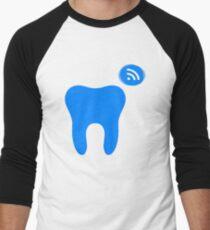 Bluetooth Baseballshirt für Männer