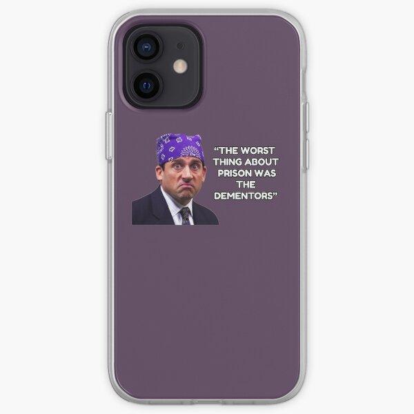 Prison Mike - Dementors T-Shirt iPhone Soft Case