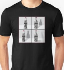 SODA BOTTLE LOSS JPEG Unisex T-Shirt