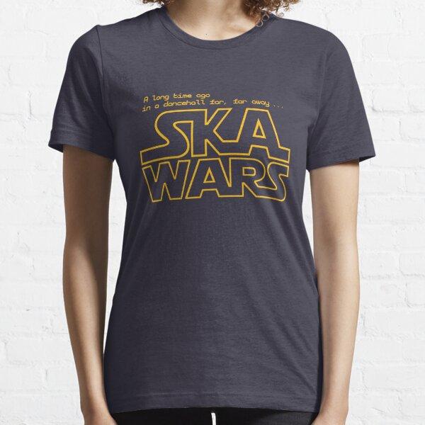 Ska Kriege Essential T-Shirt