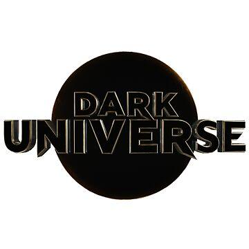 Dark Universe by DankSpaghetti