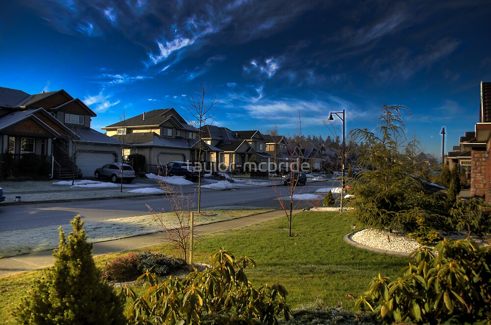 HDR by taylor-mcbride