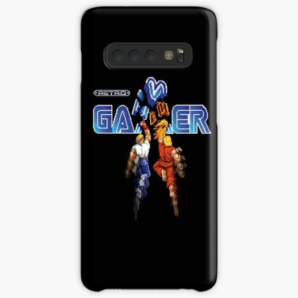 Retro Gamer Samsung Galaxy Snap Case