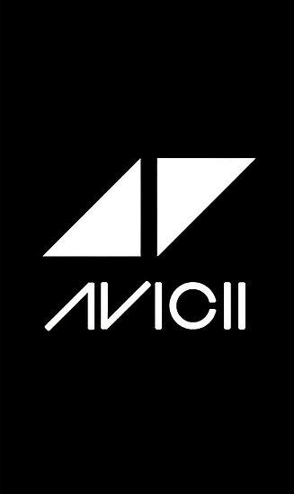 Image result for avicii logo