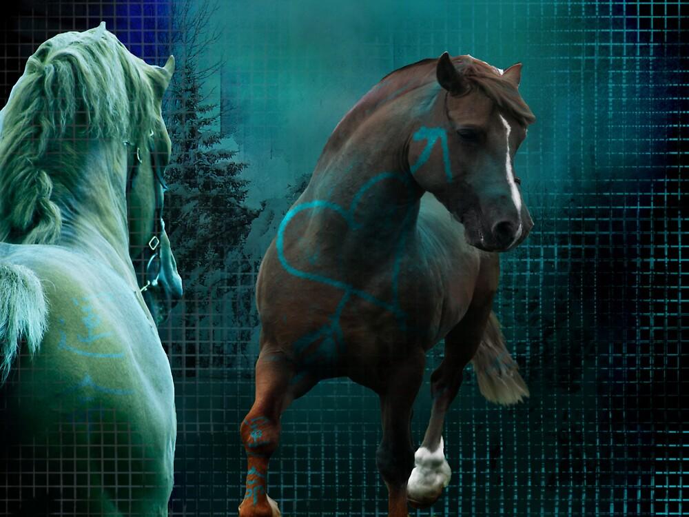 Horse manip by OnyxWolf