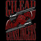 Gilead Gunslingers by Everdreamer