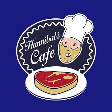 Hannibal's Cafe by joefixit2