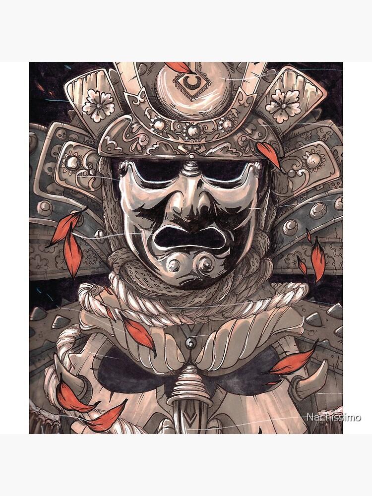 Samurai de Nachissimo