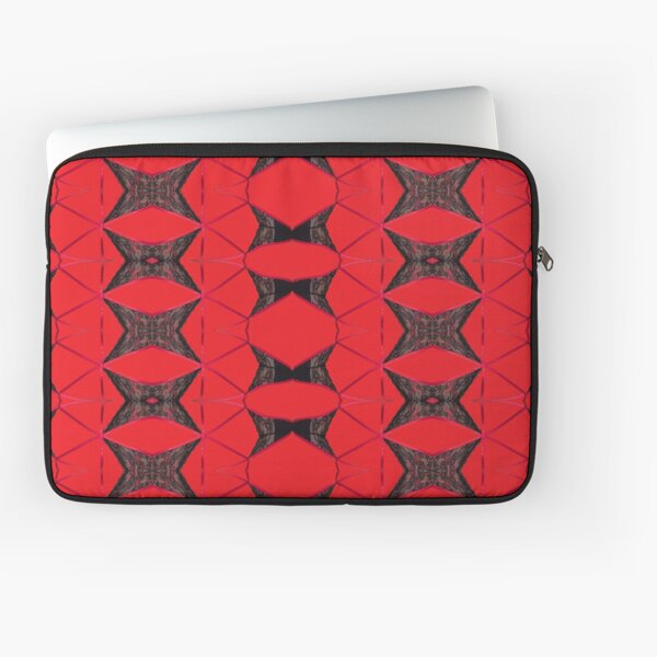 Trendy,  Stylish, fancy, hip, modish, astonishing, amazing, surprising Laptop Sleeve