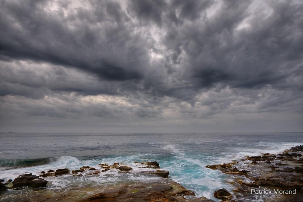 Natural threat by Patrick Morand