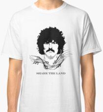Burton Cummings Classic T-Shirt