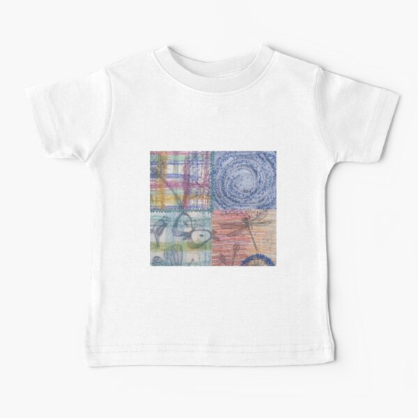 Life After Magma Baby T-Shirt