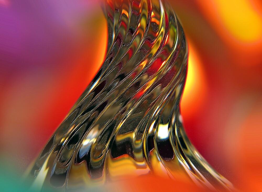 The Twist by Ann  Palframan