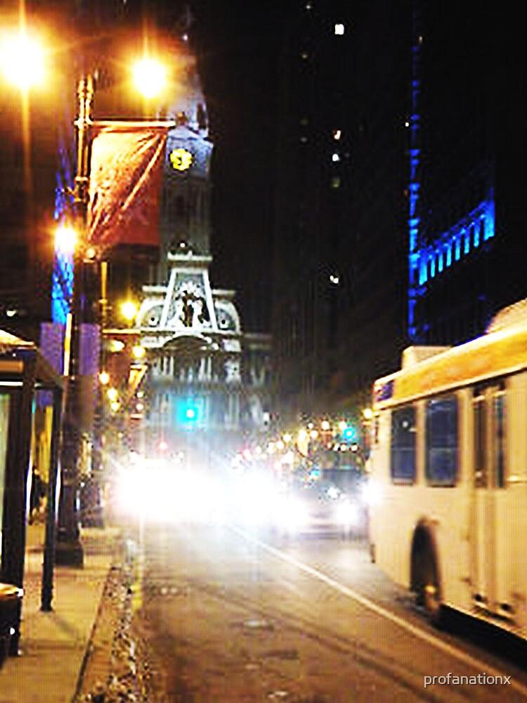 city road II. by profanationx