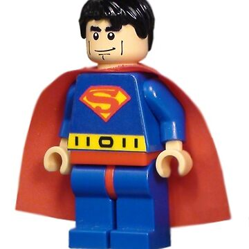 Forrestfire Youtube C Kent Lego  by PenstareOutlet