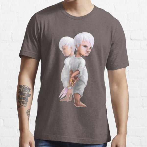 Scissors Game Essential T-Shirt