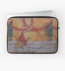 The Itch of Life Laptop Sleeve