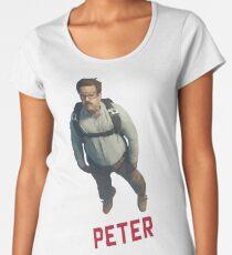 Peter Women's Premium T-Shirt