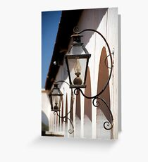 The Way, The Truth, and The Light ...  Greeting Card