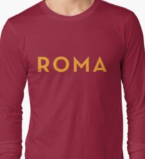 ROMA Long Sleeve T-Shirt