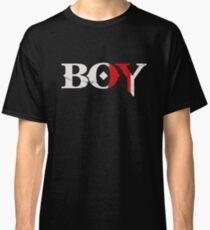Boy Son of War Classic T-Shirt