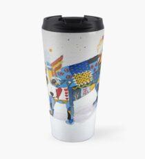 The Patchwork Dog Travel Mug