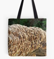 """""""Covered"""" Tote Bag"""