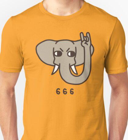 Metalephant T-Shirt