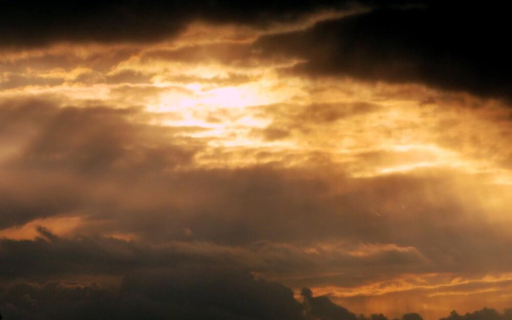 THE SKY by Spiritinme
