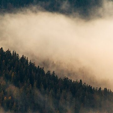« Mountains are Calling » par patricemestari