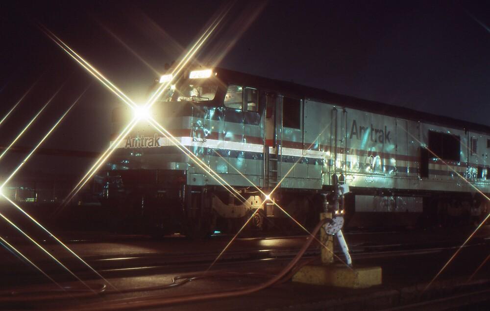 Auto-Train 3 by GMooneyhan