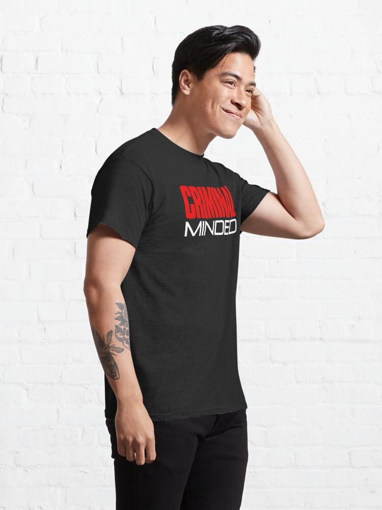 Alternate view of CM1 Classic T-Shirt